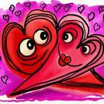 2 harten