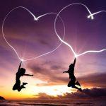 Ruim denken in de liefde